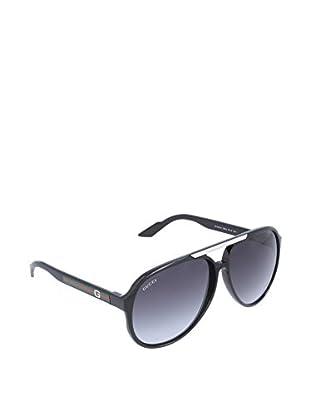 Gucci Sonnenbrille 1627/SJJD28 schwarz 59 mm