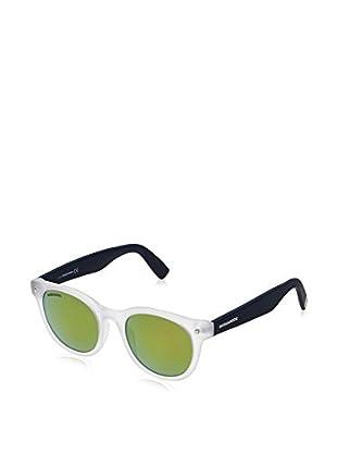 D Squared Sonnenbrille DQ018451 (51 mm) eis