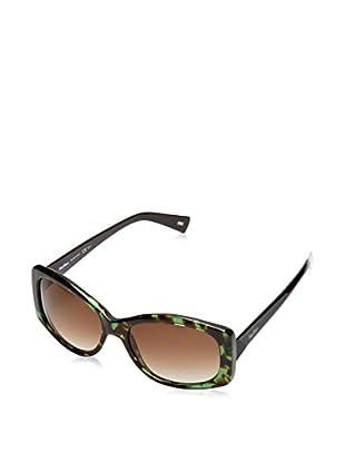 Max Mara Sonnenbrille MM ANNY I 56 17 140 CMZ (56 mm) grün
