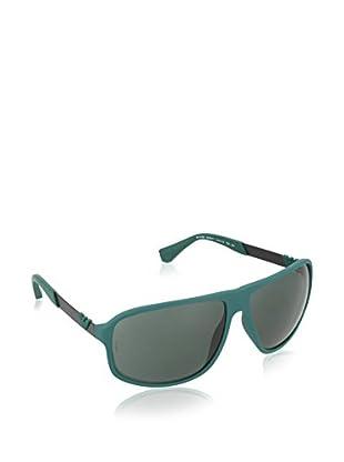 EMPORIO ARMANI Gafas de Sol 4029 520971 (64 mm) Verde