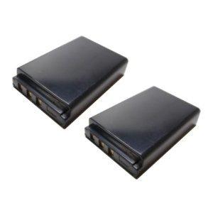 【クリックで詳細表示】【ロワジャパン社名明記のPSEマーク付】【2個セット】三洋電機 Xacti DMX-HD1000 HD2000 VPC-WH1 TH2 の DB-L50 DB-L50AU NVP-D7 互換 バッテリー