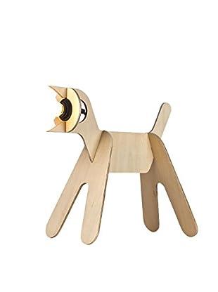Lámpara De Sobremesa Little Dog Plywood