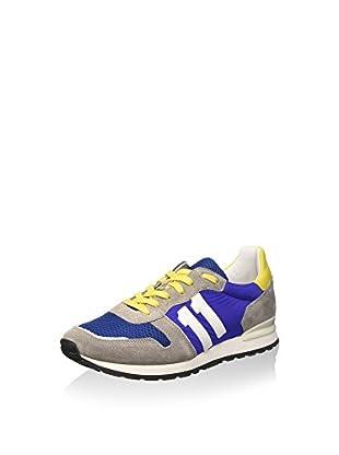 Sneaker Mant 650 L.Shoe M Nylon/Suede