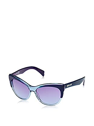 Just Cavalli Sonnenbrille JC657S (58 mm) blau