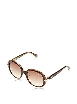 Roberto Cavalli Sonnenbrille Rc875S- (56 mm) havanna