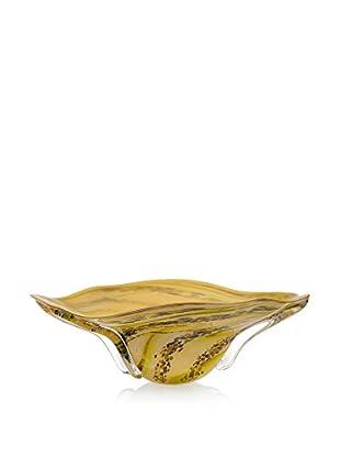 La Meridian Art Glass Bowl