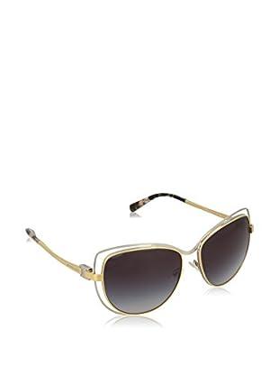 Michael Kors Gafas de Sol 1013_112011 (58 mm) Plateado / Dorado