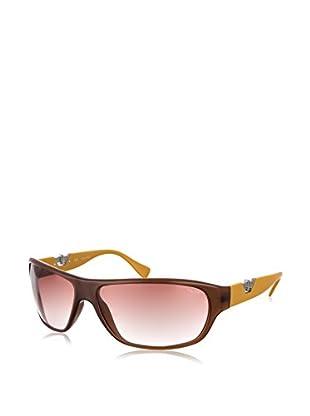 Police Sonnenbrille S1803-B36M (56 mm) braun/beige