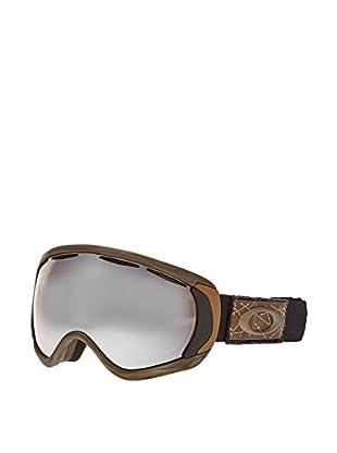 Oakley Skibrille CANOPY braun