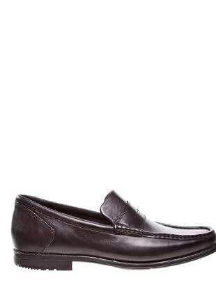 Rockport Zapatos Penny (negro)