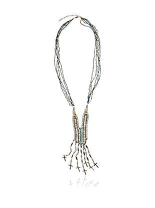 Bdba Halskette  türkis