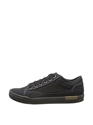 CAT Footwear Zapatillas Intro Canvas (Negro)