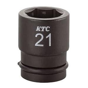 【クリックでお店のこの商品のページへ】KTC 12.7sq.インパクトレンチ用ソケット(標準) ピン・リング付14mm BP414P