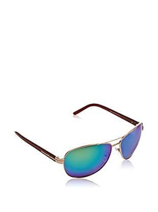 Aston Martin Gafas de Sol Polarized 609 14 63 (55 mm) Violeta
