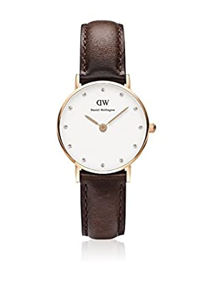 Daniel Wellington Orologio con Movimento Miyota Woman DW00100062 26 mm