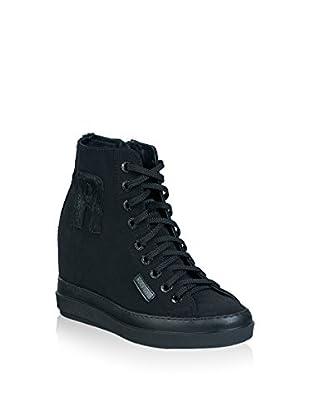 Ruco Line Sneaker Zeppa 4916 Horsy Nicole