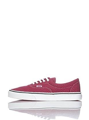Vans Zapatillas U Era (Rojo)