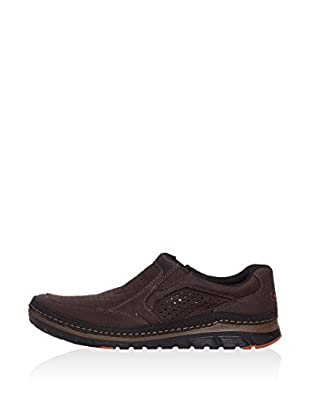 Rockport Sneaker Perfed Slip On