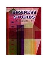 11108 Business Studies Class 11 Cbse