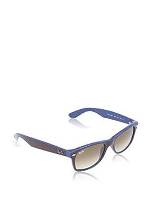 Ray-Ban Gafas de Sol New Wayfarer Marrón