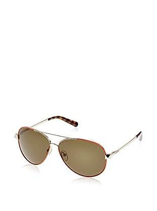 Valentino Sonnenbrille V117S61 (61 mm) rot/metall