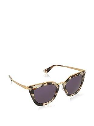 PRADA Sonnenbrille 53SS_UAO6O2 (57 mm) beige