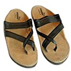 Men's Comfortable Chappal in Leather