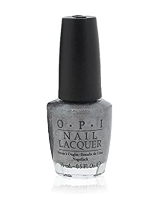 OPI Esmalte N°D40 Magnetic Lacquer Is That Silva? 15 ml