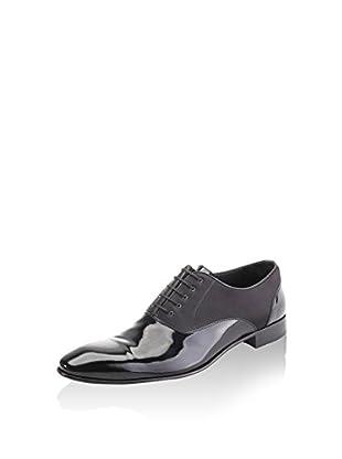 Deckard Zapatos Oxford Combinados