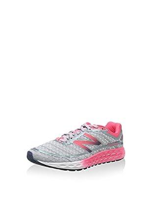 New Balance Sportschuh W980Sp2 silber/pink EU 42.5 (US 10.5)