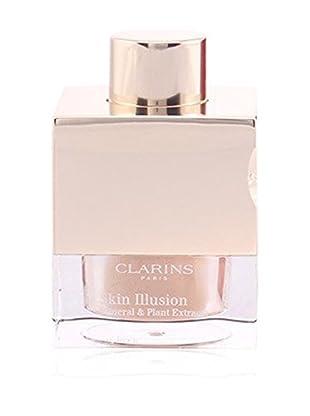 Clarins Maquillaje En Polvo Mineral Skin Illusion N°110 Honey 13 g