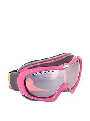 BOLLE Máscara de Esquí Simmer Rosa