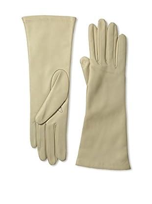 Portolano Women's Cashmere Lined Leather Gloves (Bervendere)