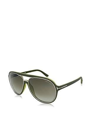 Tom Ford Gafas de Sol 12051150_98B (60 mm) Verde Oscuro