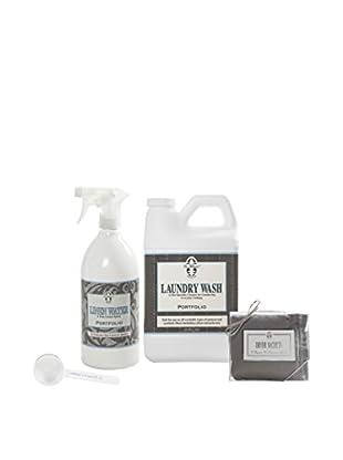 Le Blanc Portfolio Laundry Kit