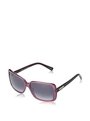 Hugo Boss Occhiali da sole 0347/ 56 (56 mm) Rosa Scuro