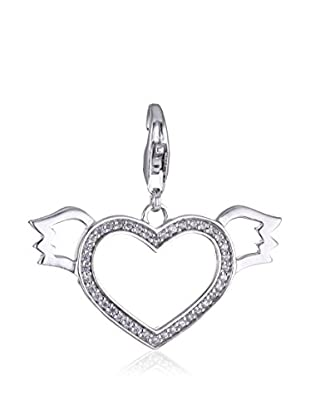 Esprit Silver Charm S925 Lovely Angel Xl Sterling-Silber 925