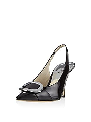 Michael Kors Zapatos de talón abierto Pauline