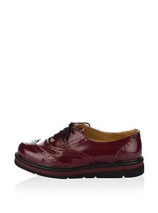 Pembe Potin Zapatos de cordones A242014