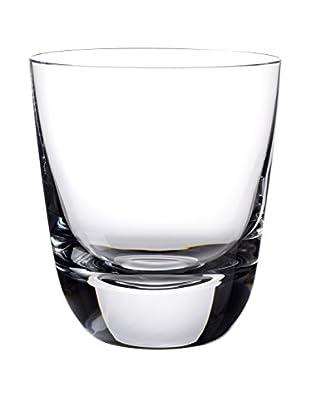 Villeroy & Boch  Glas 2 er Set American Bar-Str. Bourbon Double Old Fash. Tumbler
