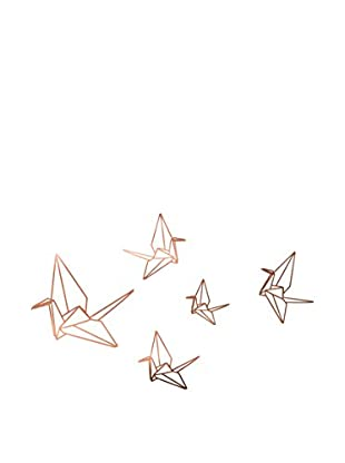 LITTLE NICE THINGS Vinilo Decorativo Origami