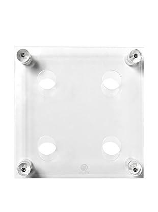 IPLEX Flaschenregal/Flaschengestell Divino Small transparent