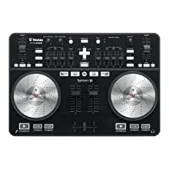 Vestax Typhoon BLACK