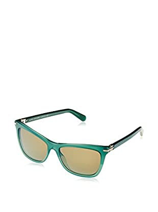 Marc Jacobs Sonnenbrille 546/ S_DT4 (55 mm) grün