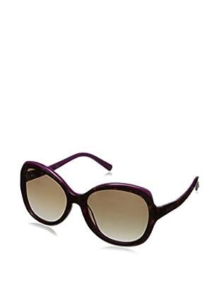 Just Cavalli Sonnenbrille Jc561S (57 mm) dunkelviolett