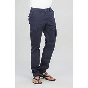 Men Slate Cargo Pants [Apparel]|30|Slate