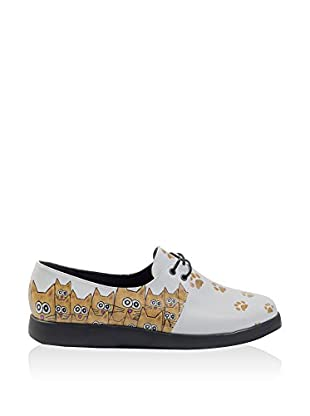 SILENCE of the BEES Zapatos de cordones Gambit