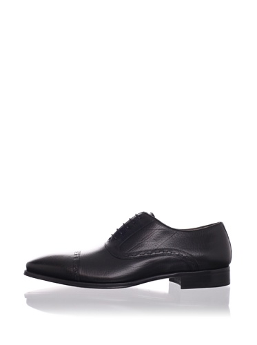Mezlan Men's Cuomo Oxford (Black)