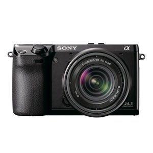 SONY デジタル一眼カメラ α NEX-7 ズームレンズキット NEX-7K