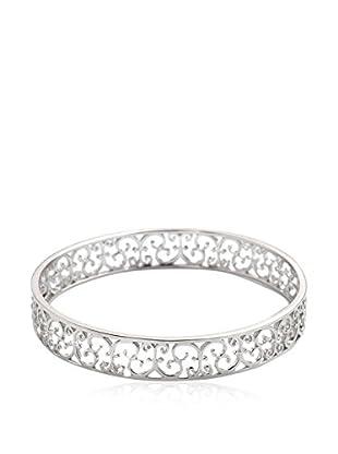 DI GIORGIO PARIS Armreif Bgb1511351 rhodiniertes Silber 925